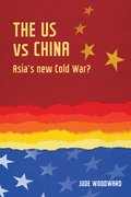 Cover for The US vs China