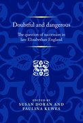Cover for Doubtful and Dangerous