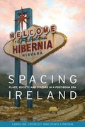 Cover for Spacing Ireland