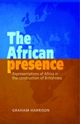 Cover for The African Presence