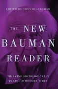 Cover for The new Bauman reader