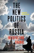 Cover for The new politics of Russia