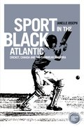Cover for Sport in the Black Atlantic