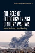 Cover for The Role of Terrorism in Twenty-First-Century Warfare