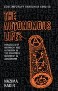 Cover for The autonomous life?