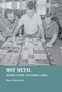 Cover for Hot Metal
