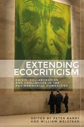 Cover for Extending Ecocriticism - 9781784994396
