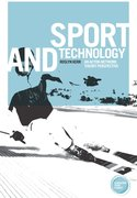 Cover for Sport and Technology