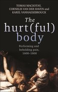 Cover for The Hurt(ful) Body