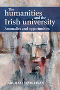 Cover for The humanities and the Irish university