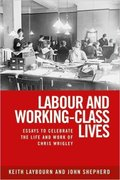 Cover for Labour and Working-Class Lives