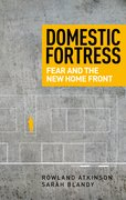 Cover for Domestic Fortress
