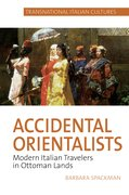 Cover for Accidental Orientalists
