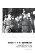 Cover for The Ghost in the Constitution - 9781786940223