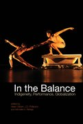 Cover for In the Balance