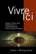 Cover for Vivre Ici