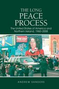Cover for The Long Peace Process