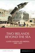 Cover for Two Irelands Beyond the Sea