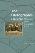 Cover for The Cartographic Capital