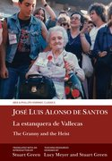 Cover for The Granny and the Heist / La Estanquera de Vallecas