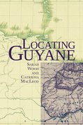Cover for Locating Guyane