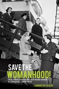 Cover for Save the Womanhood!