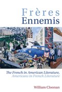 Cover for Frères Ennemis