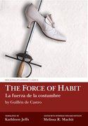 Cover for The Force of Habit / La Fuerza de la Costumbre