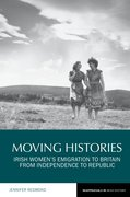 Cover for Moving Histories