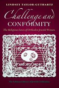 Cover for Challenge and Conformity