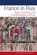 Cover for France in Flux