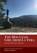 Cover for The Mountain Girl from La Vera