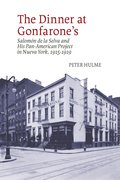 Cover for The Dinner at Gonfarone