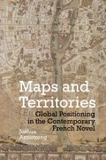 Cover for Maps and Territories