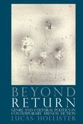 Cover for Beyond Return