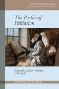 Cover for The Poetics of Palliation
