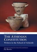 Cover for The Athenian Constitution