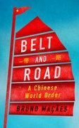 Cover for Belt and Road