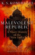 Cover for Malevolent Republic