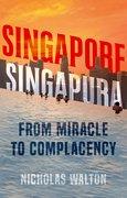 Cover for Singapore, Singapura