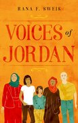 Cover for Voices of Jordan