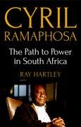 Cover for Cyril Ramaphosa