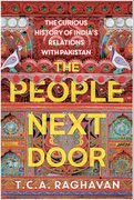 Cover for The People Next Door
