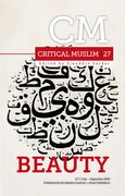 Cover for Critical Muslim 27: Beauty