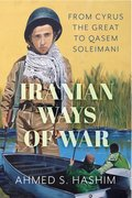 Cover for Iranian Ways of War