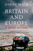 Cover for Britain and Europe