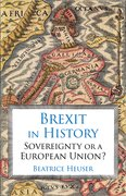 Cover for Brexit in History