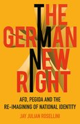 Cover for The German New Right