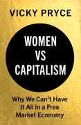Cover for Women vs. Capitalism