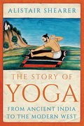 Cover for The Story of Yoga